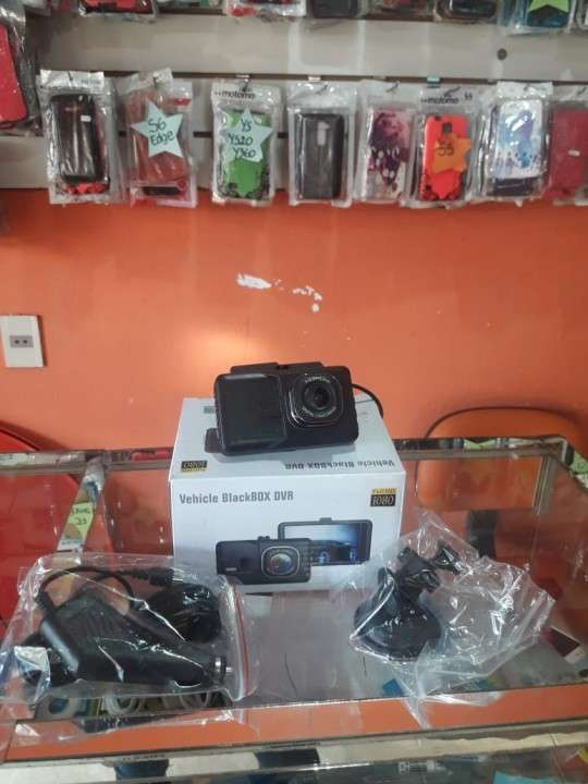 Cámara para vehículo 1080p full hd - 3