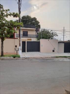 Duplex en Lambaré