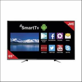 Televisor Smart JVC LT65N575 65 pulgadas FHD