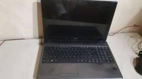 Notebook Acer Aspire 5750 procesador Intel I3 Nvidia 520M