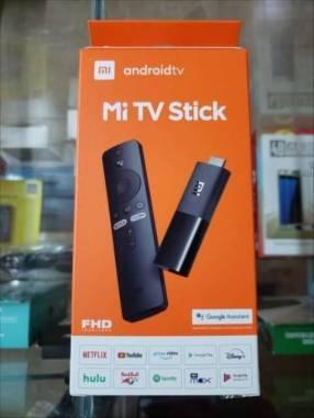Xiaomi Mi TV Stick Convertidor Smart