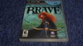 Juegos ps3 Valiente Brave