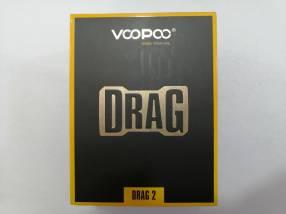Kit drag 2 nuevo