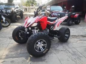 Cuasi Volkano 2018 250 cc