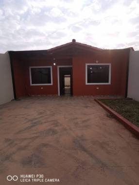 Duplex en Ñemby Barrio Pa'i Ñu Y5472