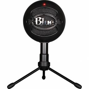 Micrófono profesional Logitech Blue Snowball Ice 988-000067