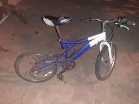 Bicicleta caloi 2010