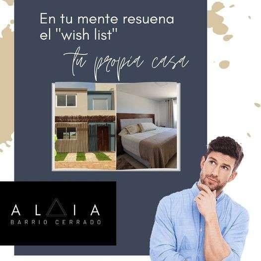Alaia Barrio Cerrado en Luque Hermosos seguros y amplios - 4