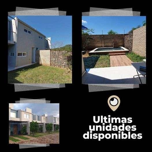 Alaia Barrio Cerrado en Luque Hermosos seguros y amplios - 3