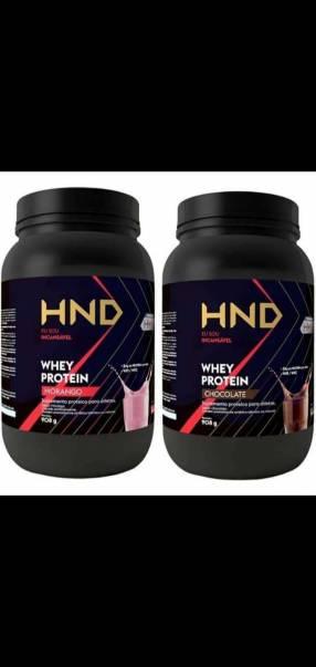Proteínas HND