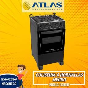 Cocina atlas