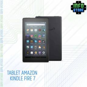 Tablet Amazon Kindle Fire 7 with Alexa