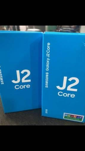 Samsung Galaxy J2 Core 2x1