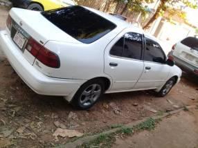 Nissan Sanny B 14 1998