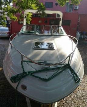 Yate Sea Ray Sundancer