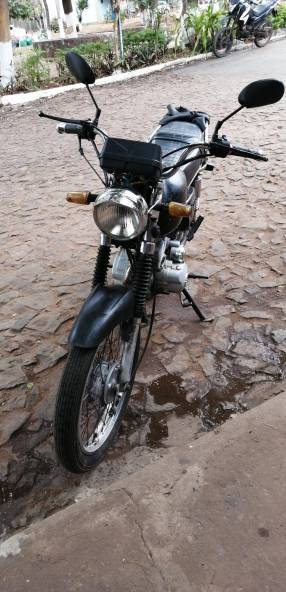 Moto Star 150 cc
