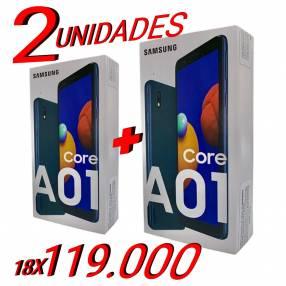 Samsung Galaxy A01 Core de 32 gb