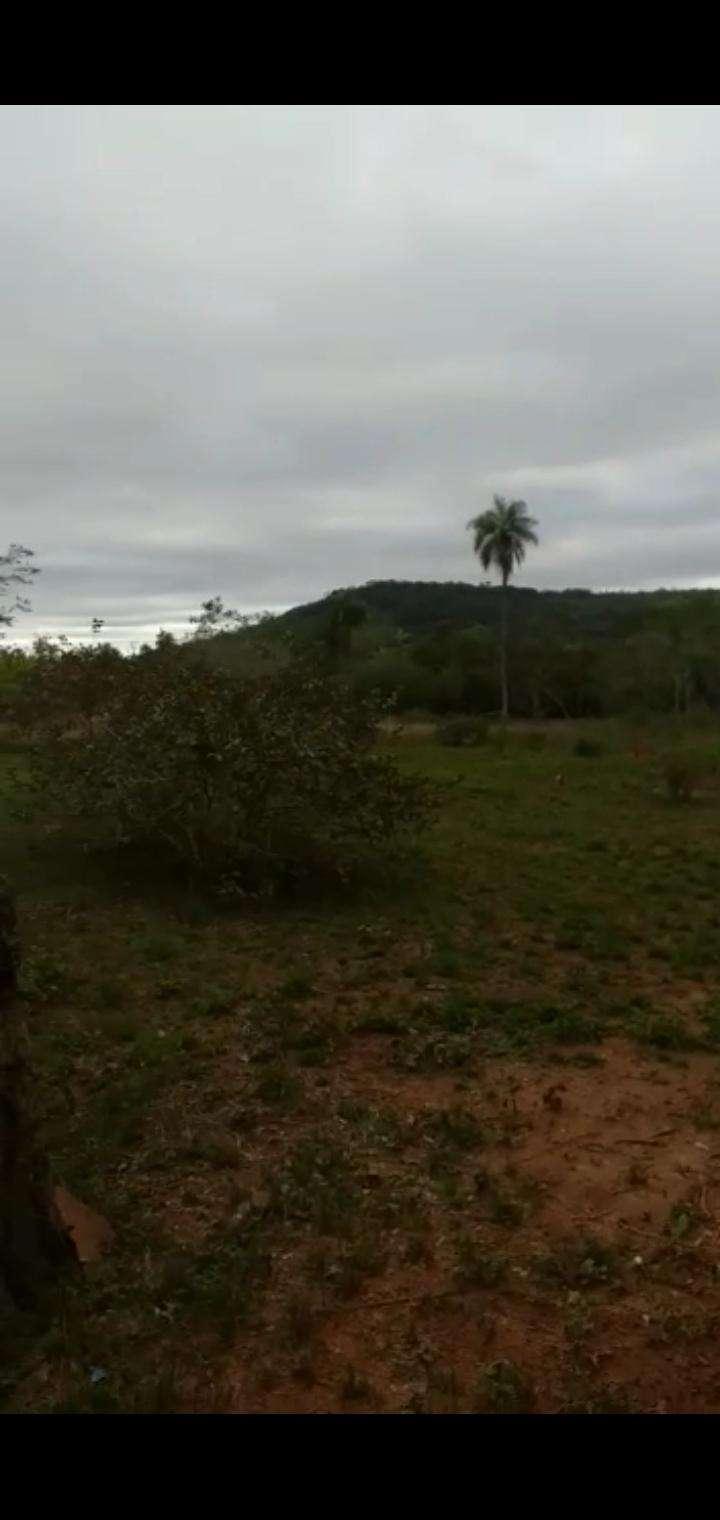 22 hectáreas en Ytu Caacupé - 2