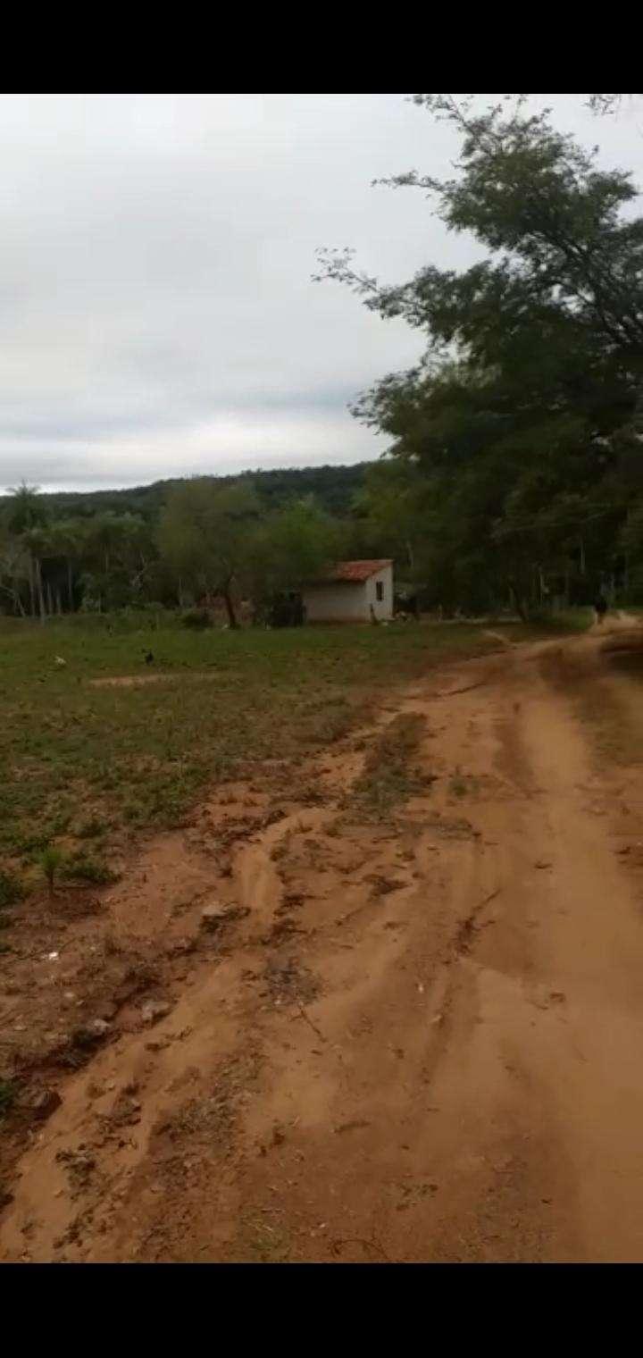 22 hectáreas en Ytu Caacupé - 3