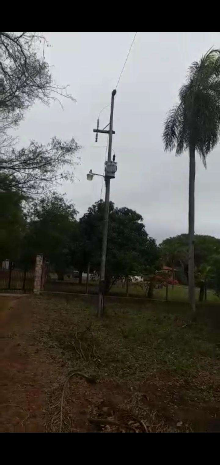 22 hectáreas en Ytu Caacupé - 7