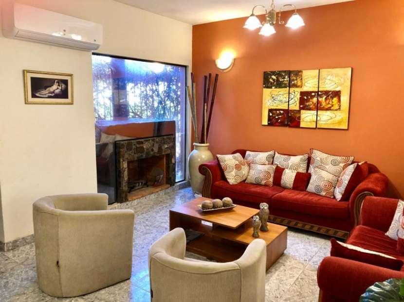 Casa en Fernando de la Mora zona Norte - 4