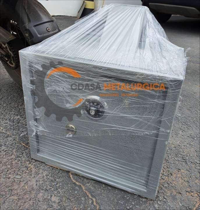 Cajas de seguridad Metalúrgica CDASA - 5