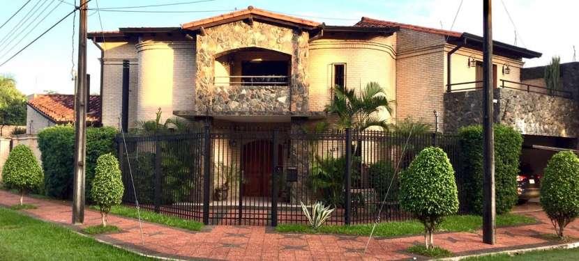 Casa en Fernando de la Mora zona Norte - 5