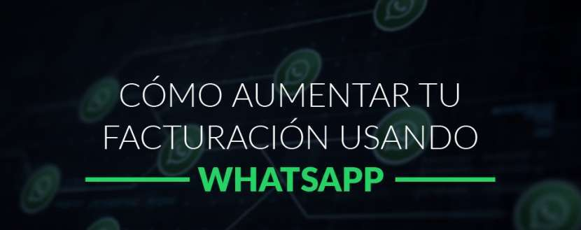 Marketing y ventas por Whatsapp 100% efectivas - 0