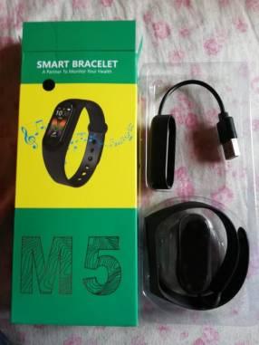 Reloj inteligente M5