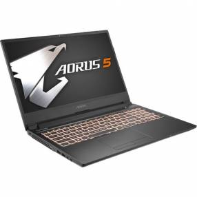 Notebook Gamer AORUS 5 KB I7/16GB/512GB SSD/RTX2060/144HZ
