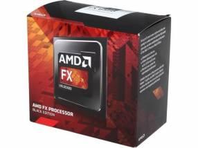 Procesador AMD AM3+ FX 8320E 3.2 GHZ