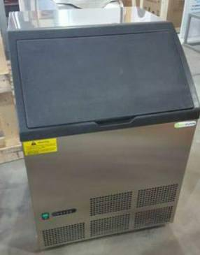 Fabricadora de Hielo Ecosilkon GFHE-ZBL60 60 Kg
