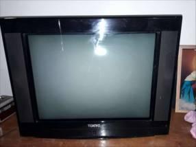 TV Slim Tokyo de 29 pulgadas modelo: TOk29EK601