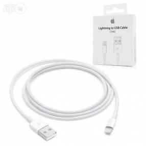 Cable Apple Lightning 1 metro