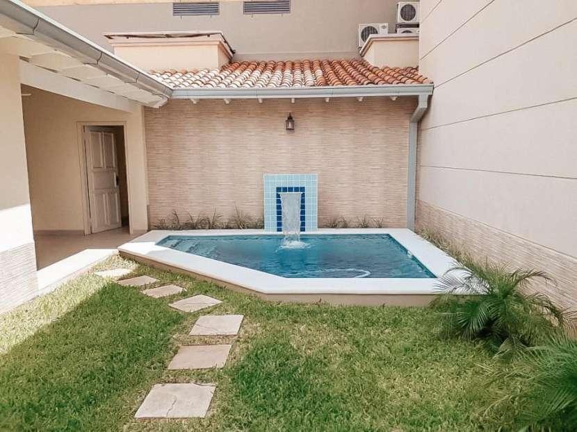 Casa en Barrio Herrera - 0