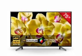 Smart TV LED Sony 75 pulgadas 4K Ultra HD HDR