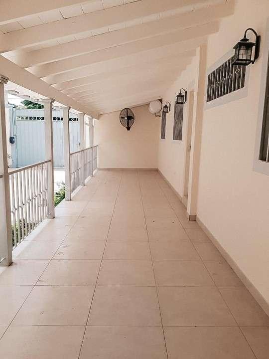 Casa en Barrio Herrera - 5
