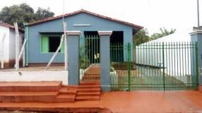 Casa en Capiata km 21 Ruta 1