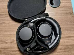 Auriculares Sony WH-1000XM3