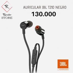 Auricular JBL T210