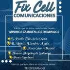 FIXCELL COMUNICACIONES - 377760