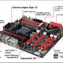 MB Asus AM3+ Crosshair V Formula-Z - 1