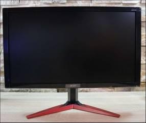Monitor gamer Acer 24