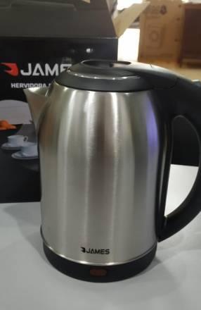 Hervidora eléctrica James HJQ 1.8