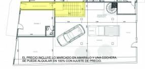 Local en Asunción, distribuido en 2 niveles.