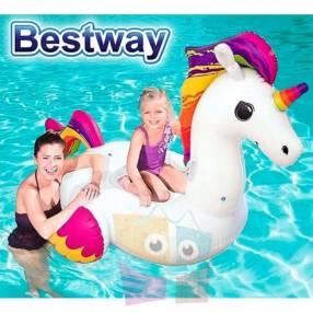 Flotador Unicornio Fantasia - Bestway - 41114