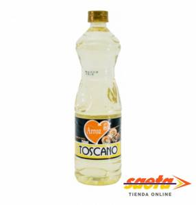 Vinagre Toscano de arroz 750ml