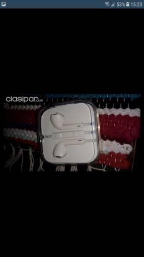Accesorios p/iPhone