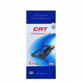 Cinta para impresora Epson TMU 220 marca CRT 38B negro