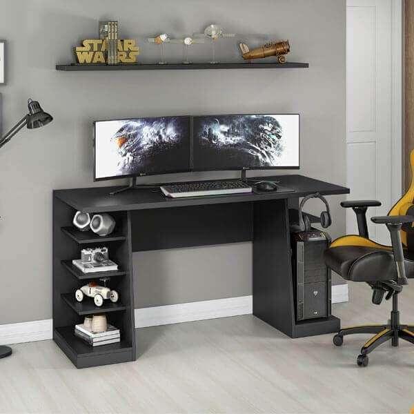 Escritorio gamer y de oficinas - 1